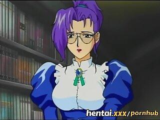 The Maiden Diaries 4 - Hentai.xxx