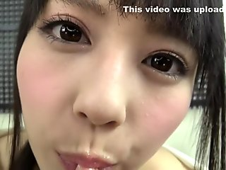 Hottest Japanese whore in Incredible HD JAV movie