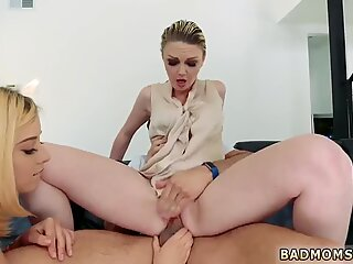 Milf solo orgasm hd and mature If You Dont Fuck Him Mommy Will - Marie McCray