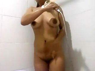 Rosana Clarite Graciano Shower