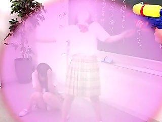 Fabulous Japanese girl in Best HD, Compilation JAV video
