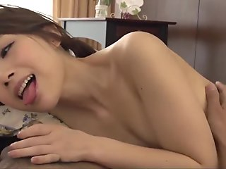 Supreme oral pleasures for Mayuka Akimoto - More at javhd.net