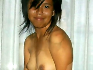 Horny Asian student
