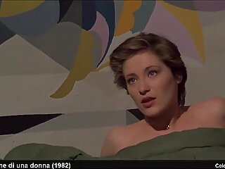 Christine Boisson & Daniela Silverio nude pussy & rough sex