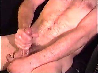 Mature Amateur Ricky Jacking Off