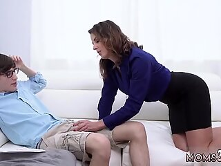 Family movie step dad Fucking The Steppal s son As Punishment