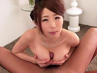 Ayumi Shinoda - Popular Porn Model Suck And Fuck Hard