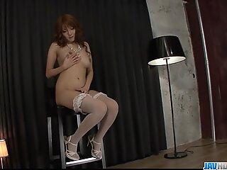 Stunning babe Yuna Hirose tit flaunting and banged hard - More at javhd.net