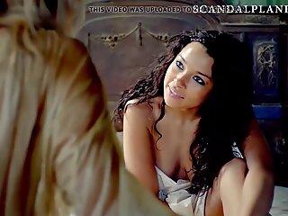 Jessica Parker Kennedy Nude Bush On ScandalPlanet.Com