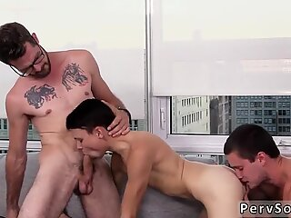 Boy ass gay first time Is it possible to be in enjoy with a family?