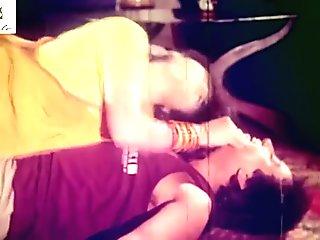 Drunkenness Scene of Nasrin & Afzal Sharif