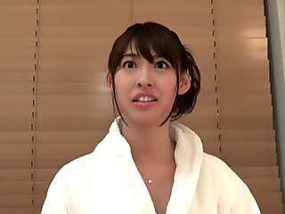 Hottest Japanese whore in Fabulous Lesbian JAV video