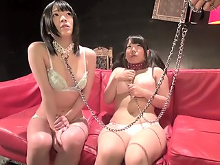 Amazing Japanese model in Fabulous Fetish, Masturbation JAV movie