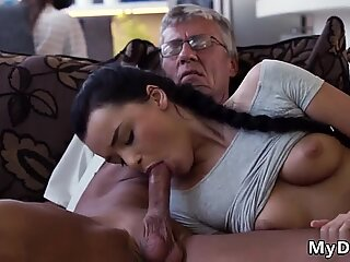Old man fuck japan school girl What would you choose - computer or your girlcrony?
